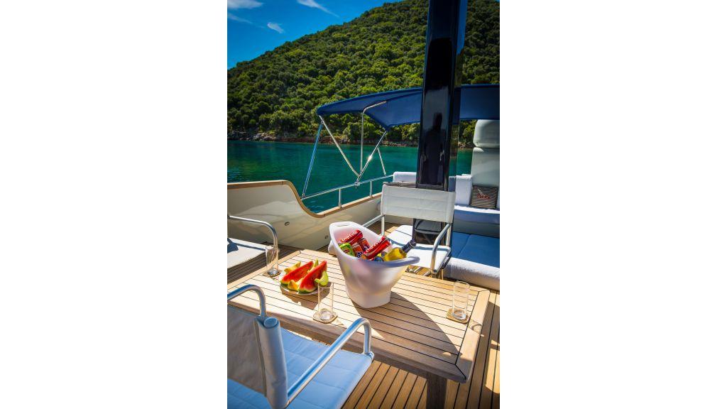 Dali TrawlerMotor Yacht (7)
