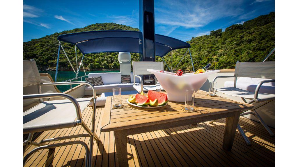 Dali TrawlerMotor Yacht (8)