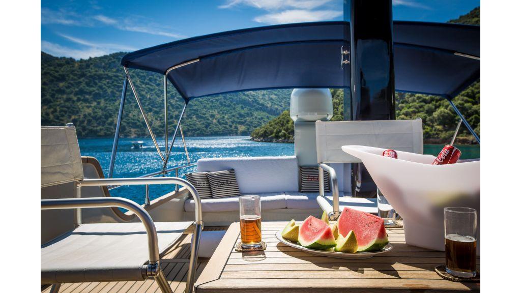 Dali TrawlerMotor Yacht (9)