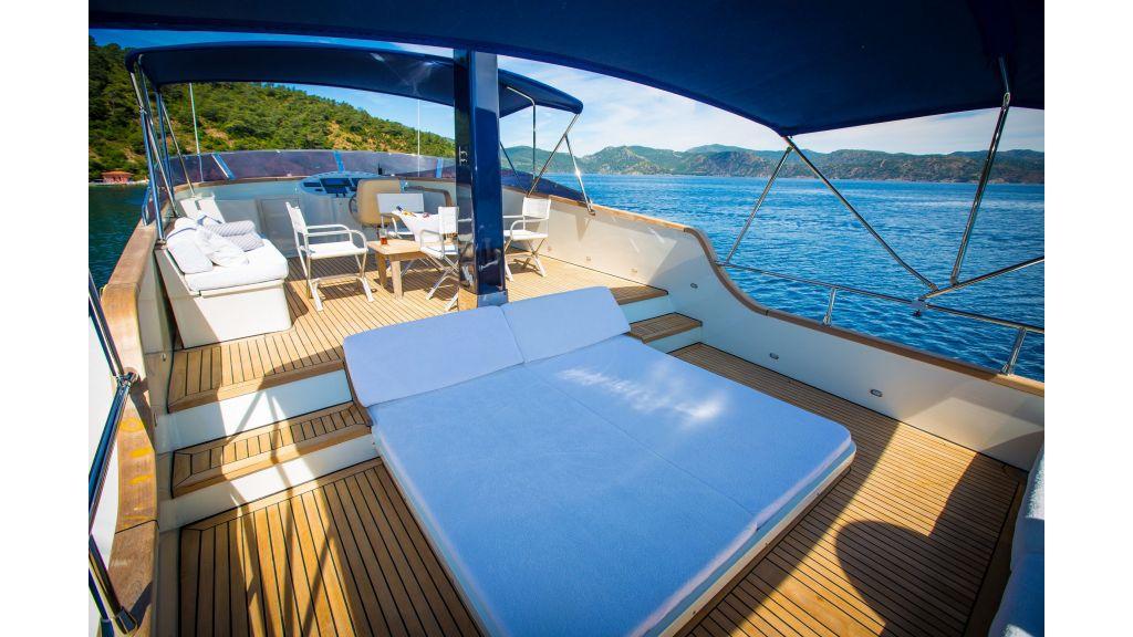 Dali TrawlerMotor Yacht
