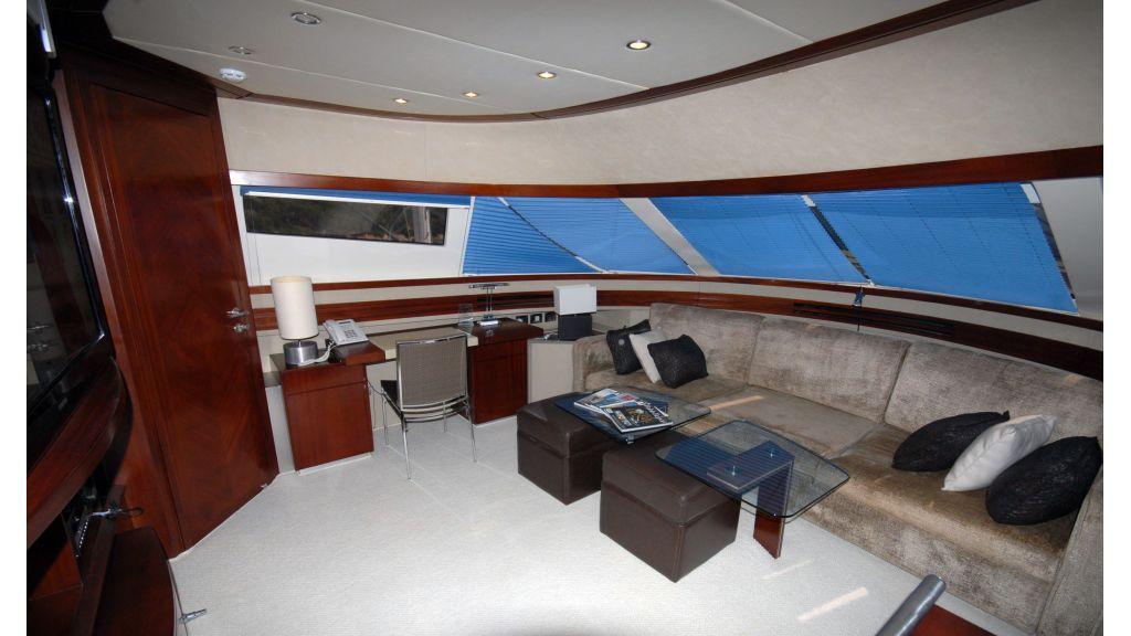 M.T. Time motoryacht master (2)