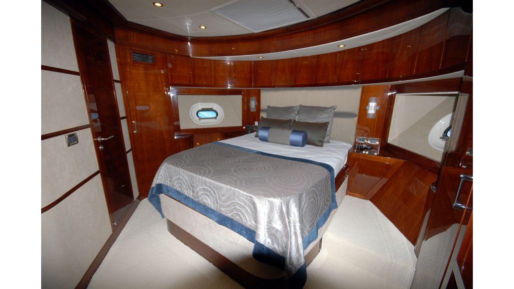 M.T. Time-motoryacht-master