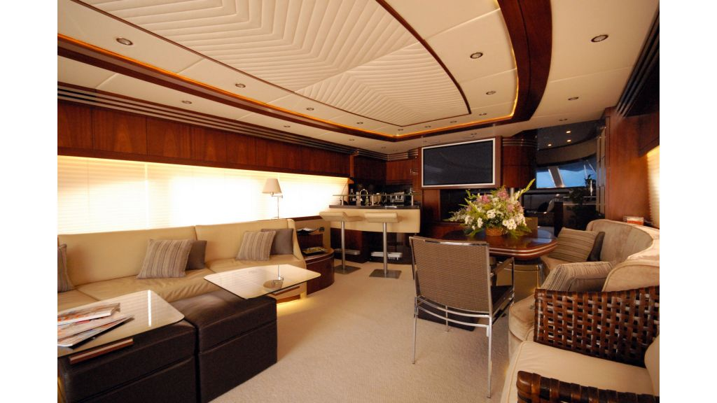 M.T. Time motoryacht master