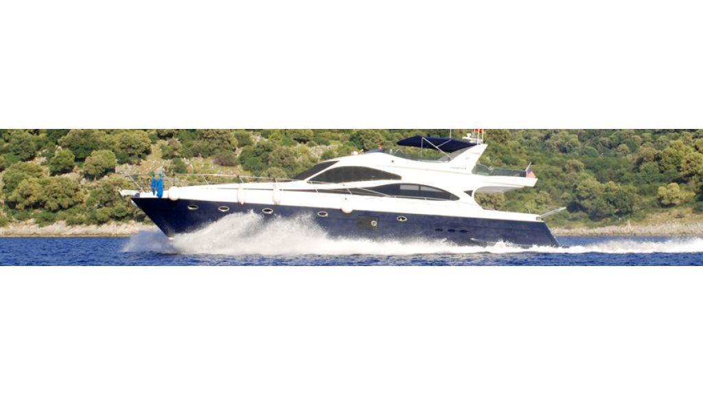 Fhoenix motoryacht (18)