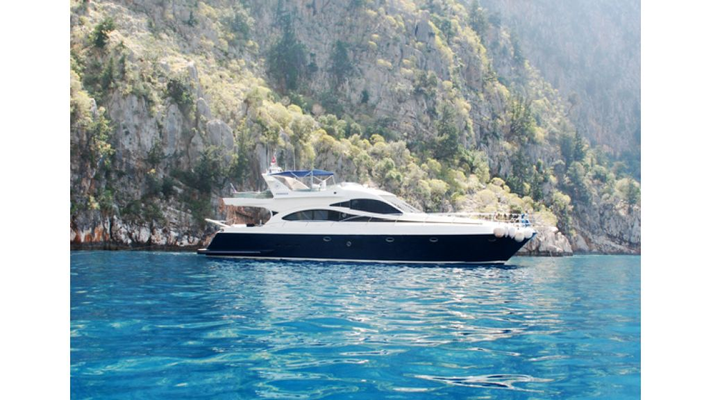 Fhoenix motoryacht (20)