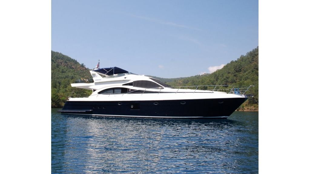 Fhoenix motoryacht (9)