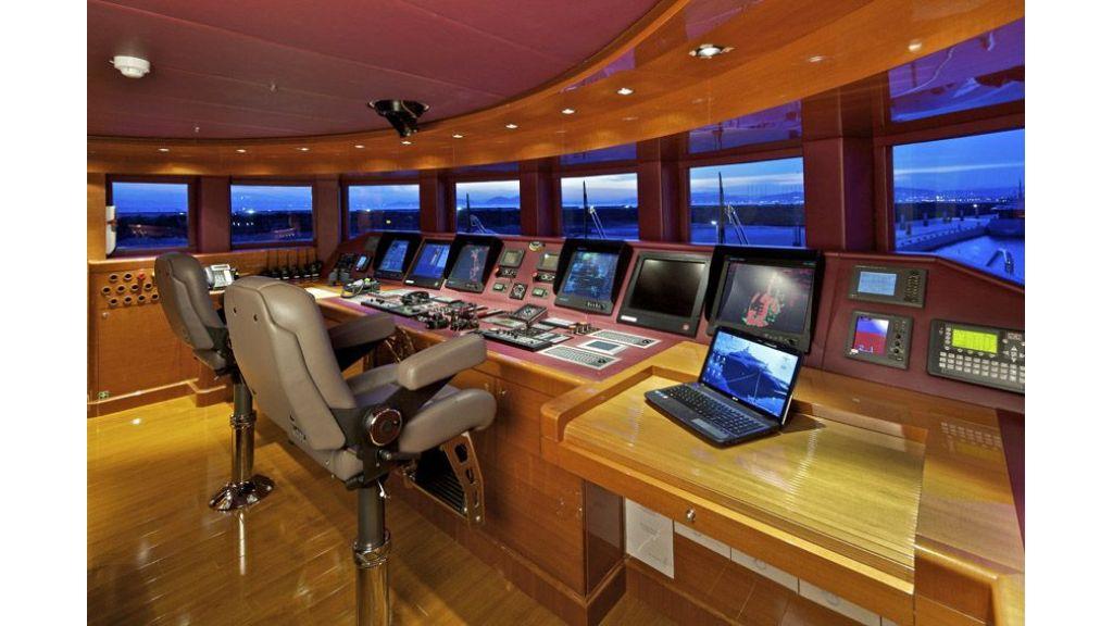 Mia Rama Mega Yacht (1)