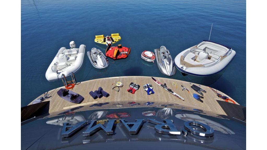 Mia Rama Mega Yacht (13)