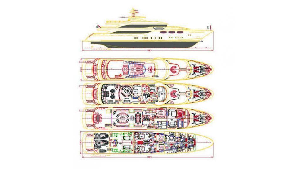 Mia Rama Mega Yacht (18)