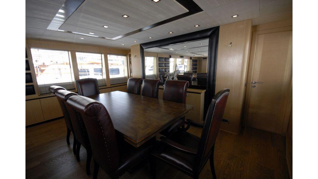 Smyrna Motor-yacht-master