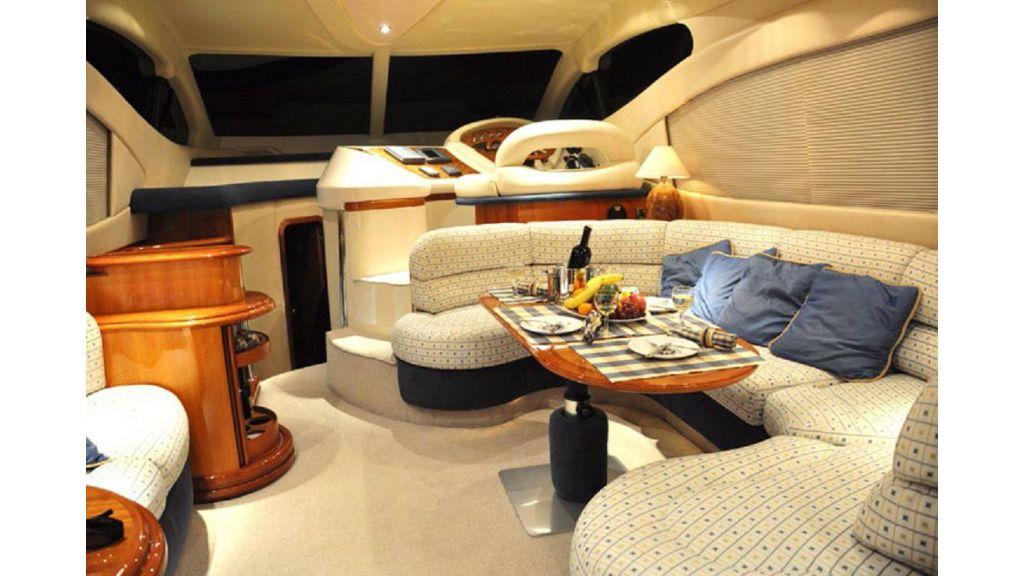 Azimut 46 motoryacht master