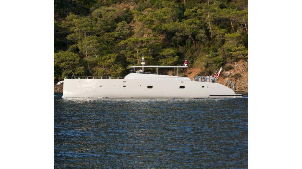 Ghost 78 motoryacht (4)
