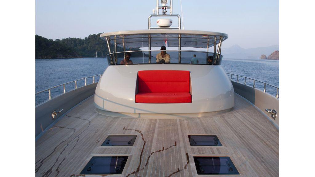 Ghost 78 motoryacht (20)