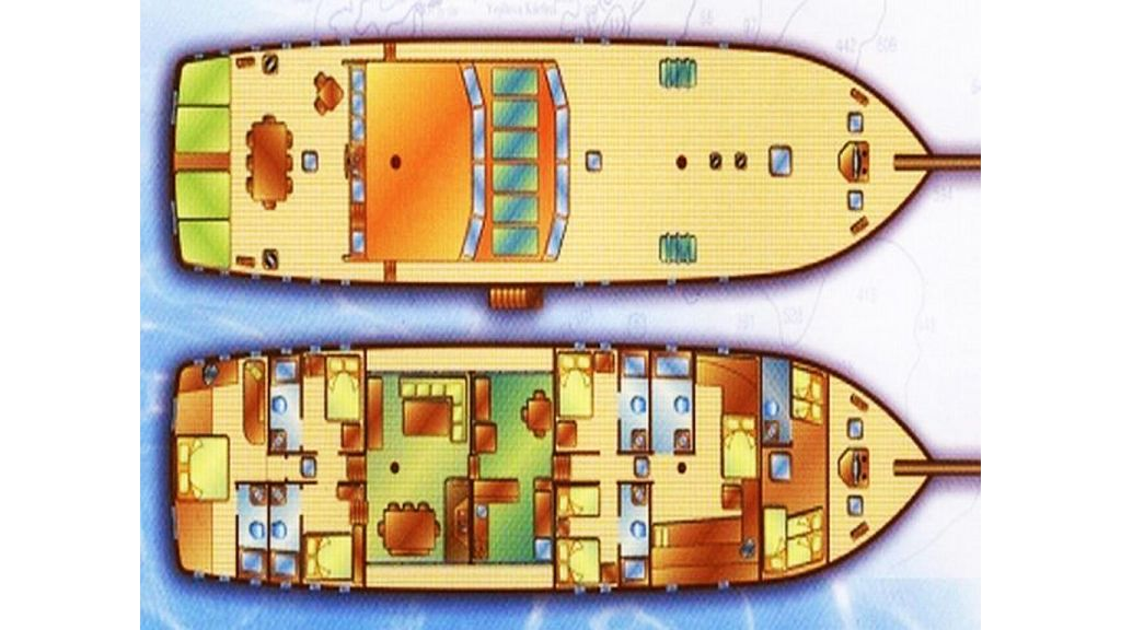 33 M GULET FOR SALE (1)