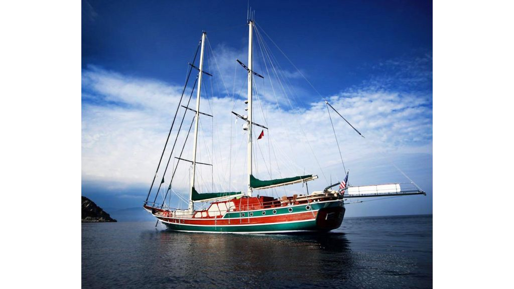 33 M GULET FOR SALE (3)