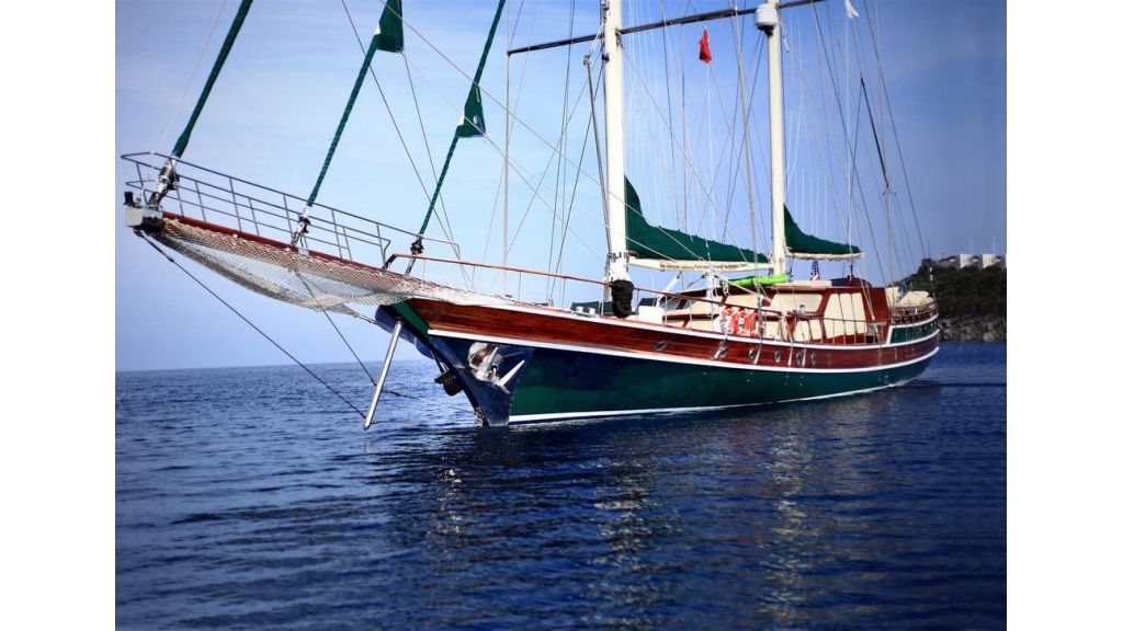 33 M GULET FOR SALE (5)