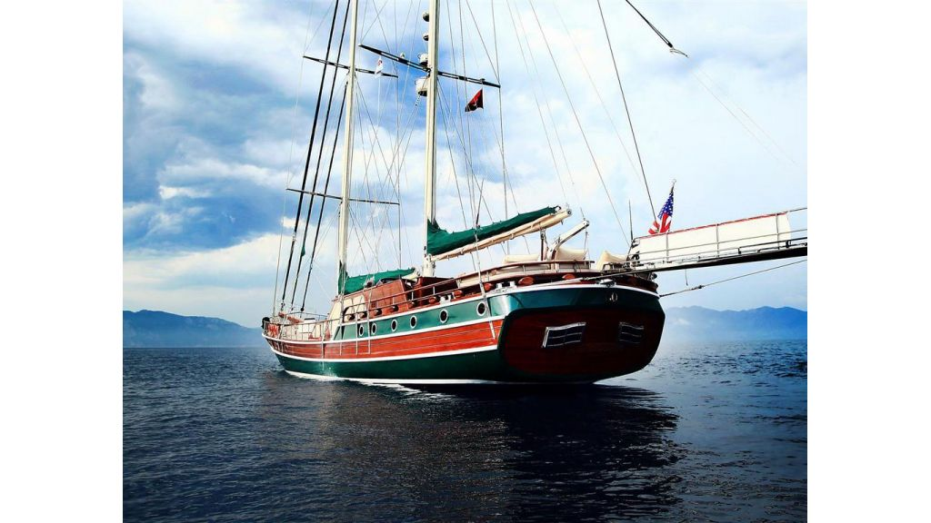 33 M GULET FOR SALE (7)
