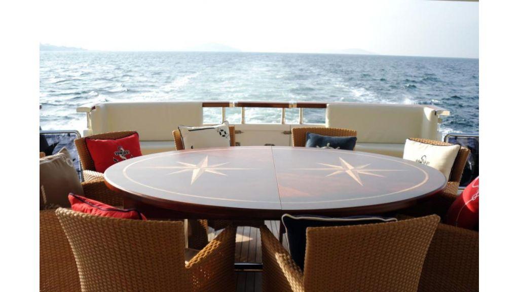 Trawler Motor Yacht for sale (10)