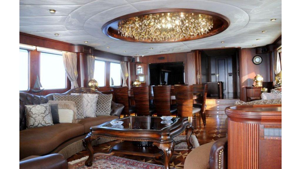 Trawler Motor Yacht for sale (11)