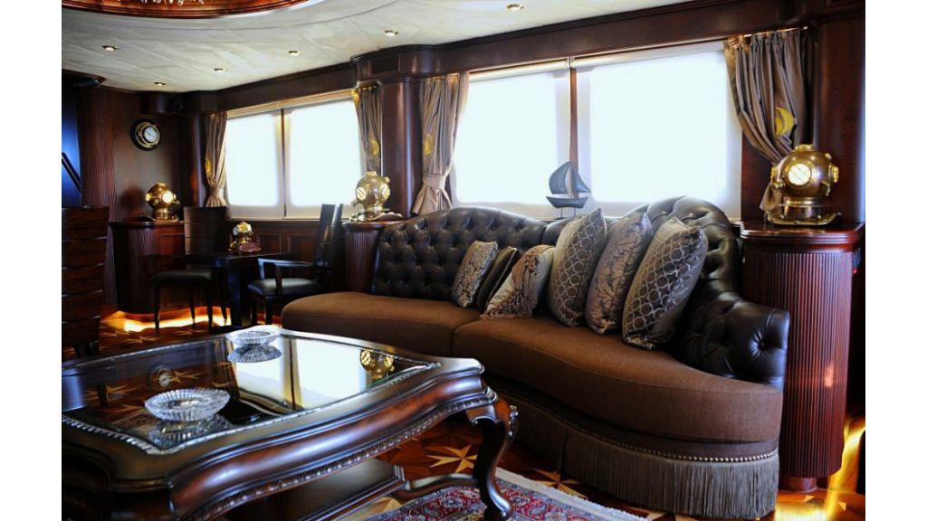 Trawler Motor Yacht for sale (12)