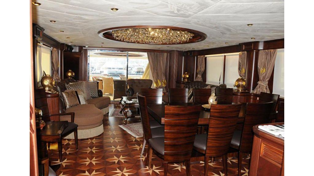 Trawler Motor Yacht for sale (13)