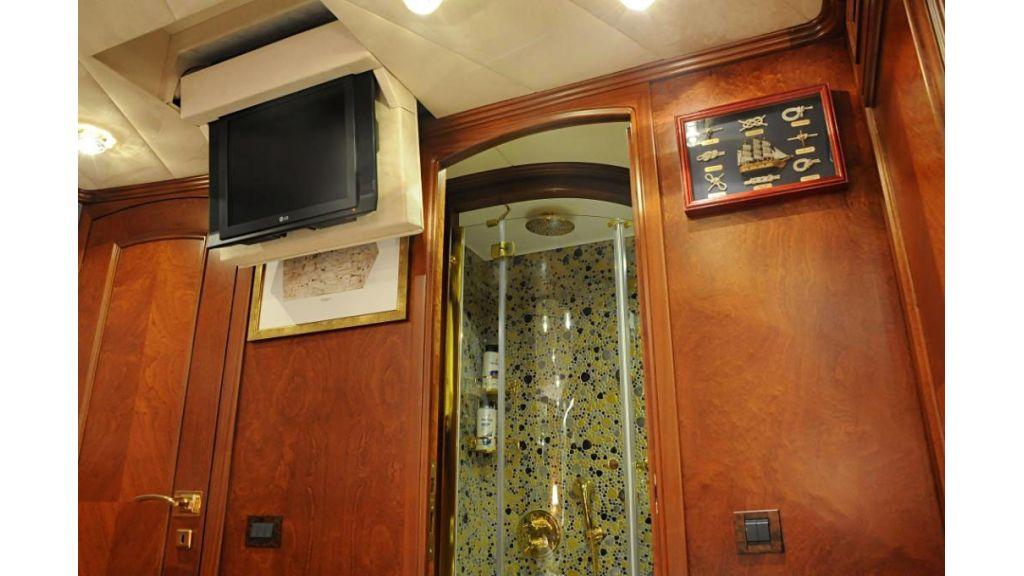 Trawler Motor Yacht for sale (16)