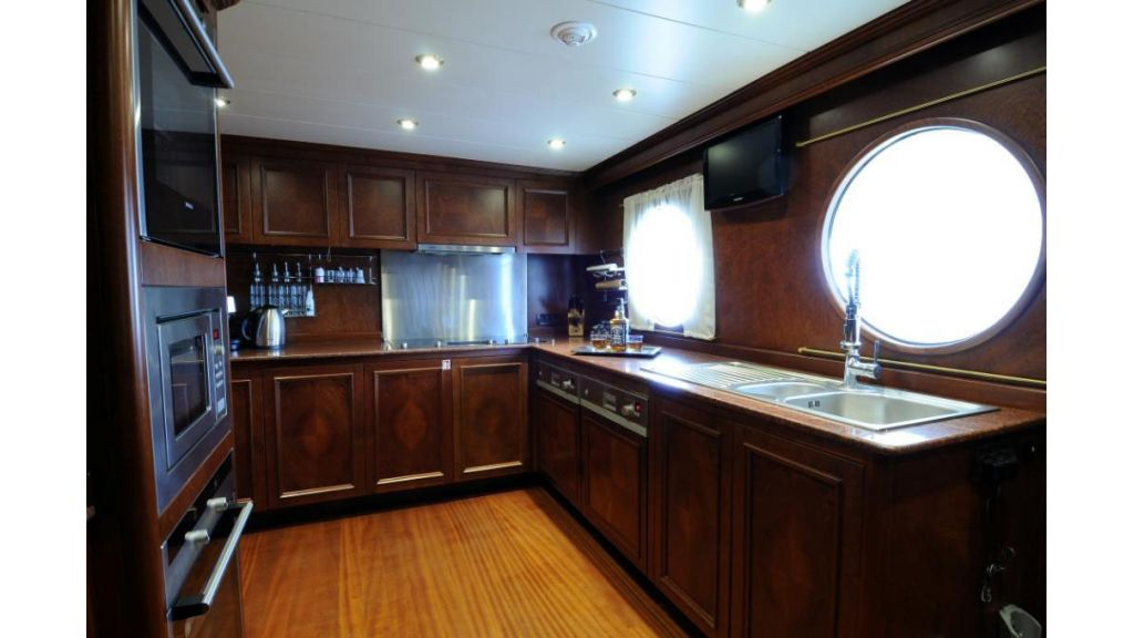Trawler Motor Yacht for sale (17)