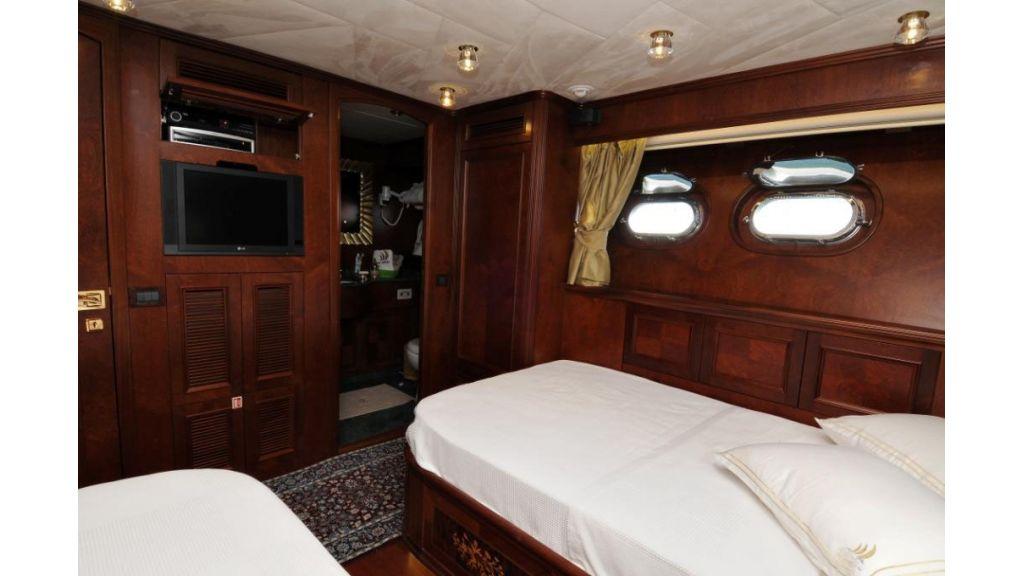 Trawler Motor Yacht for sale (19)