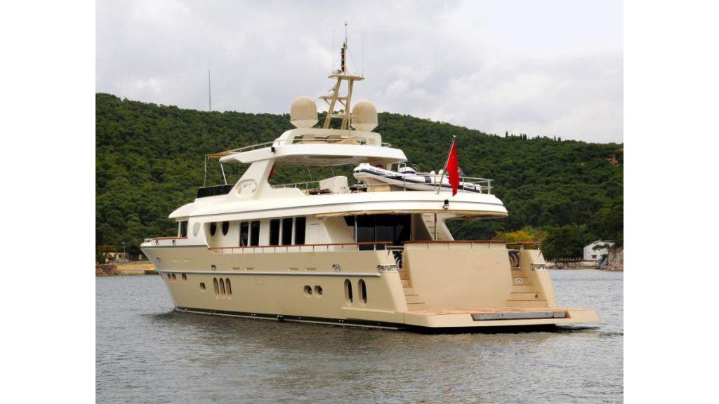 Trawler Motor Yacht for sale (21)