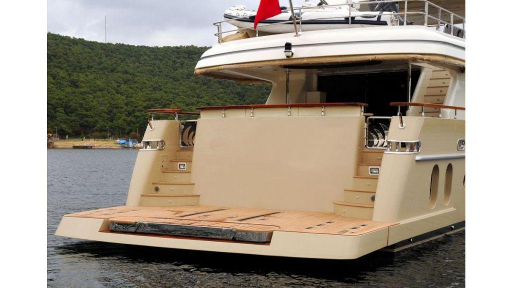 Trawler Motor Yacht for sale (24)
