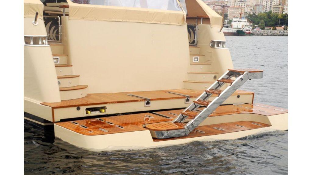 Trawler Motor Yacht for sale (3)