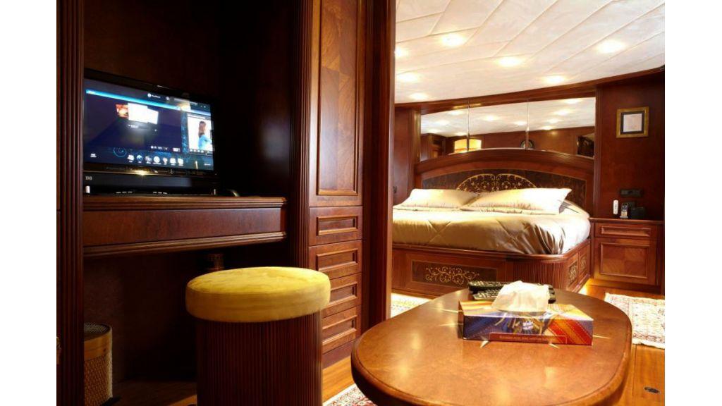 Trawler Motor Yacht for sale (7)