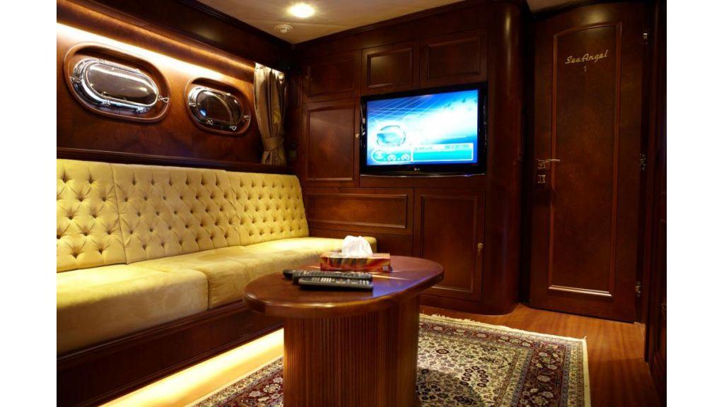 Trawler Motor Yacht for sale (8)