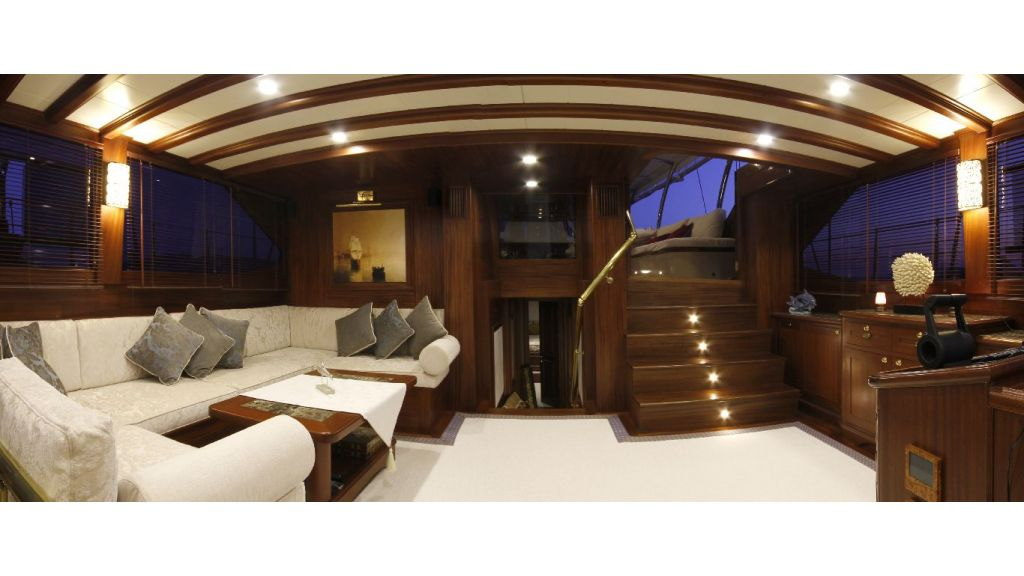 2012 Built Motor sailing yacht (15)