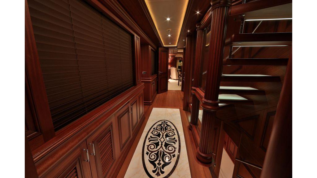 2012 Classic design motoryacht (125)