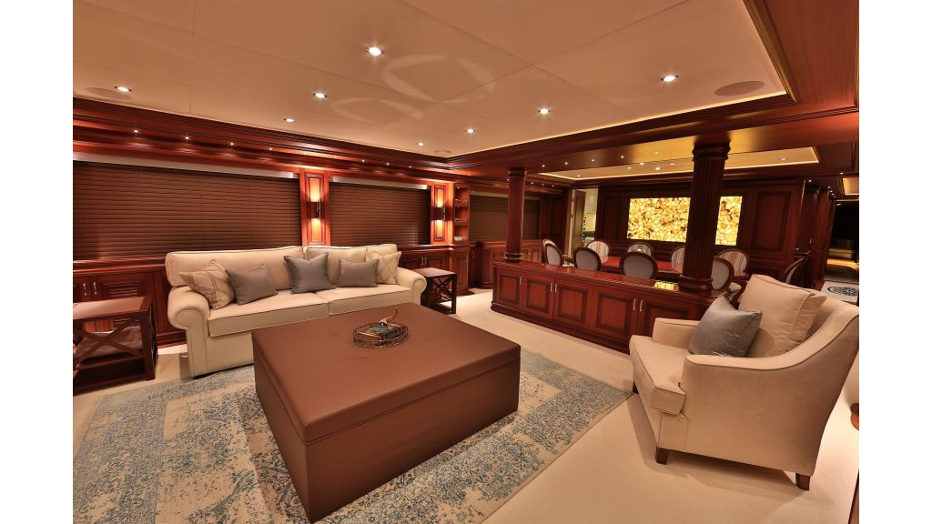 2012 Classic design motoryacht-master