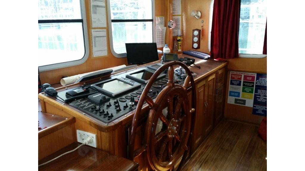 42 m schooner for sale (49)