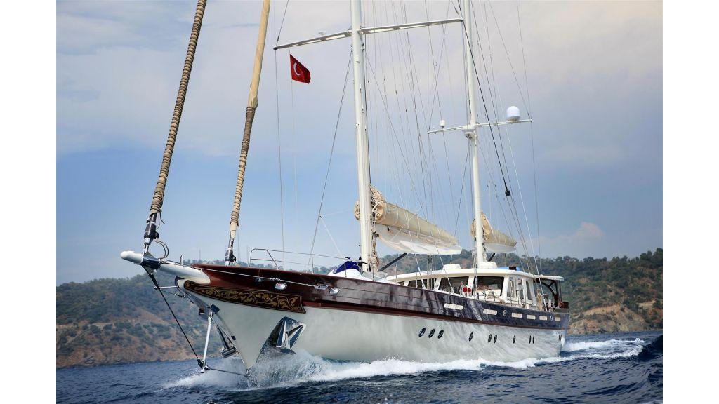 5_cabins_gulet main deck
