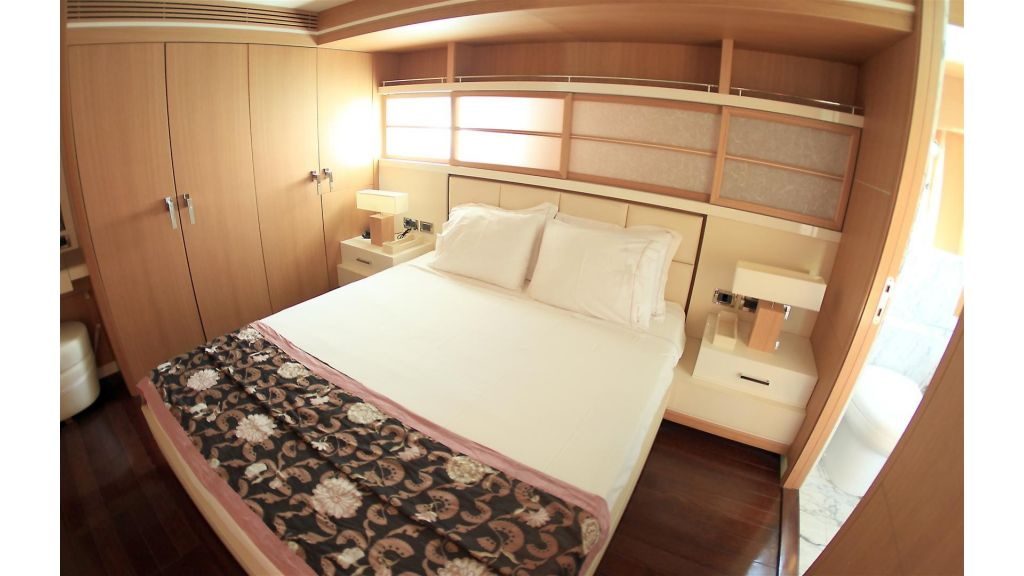 gulet doubl cabin