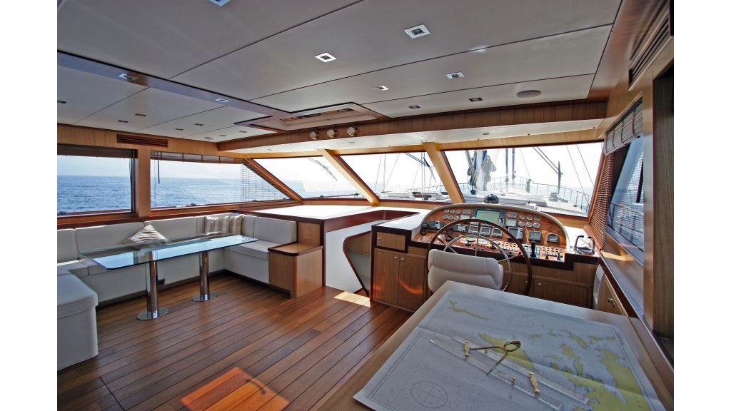 istanbul-built 4-cabins-gulet-master