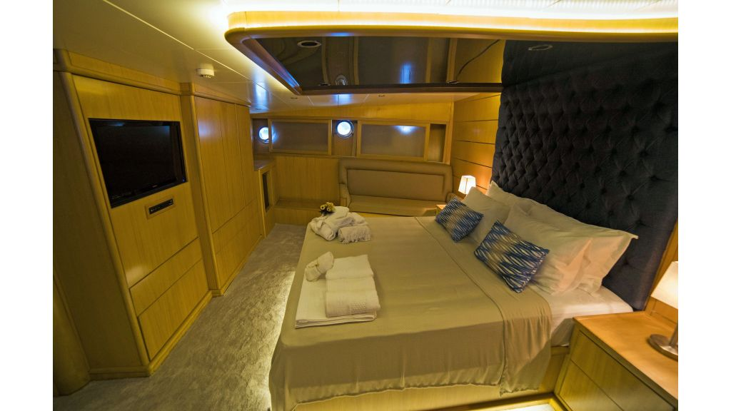 Luxury 5 Cabins Gulet (14)