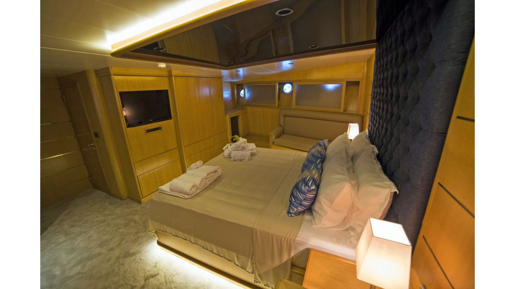 Luxury 5 Cabins Gulet (15)
