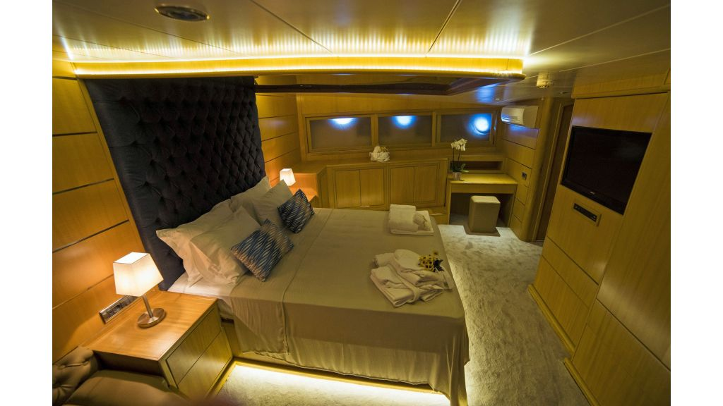 Luxury 5 Cabins Gulet (17)