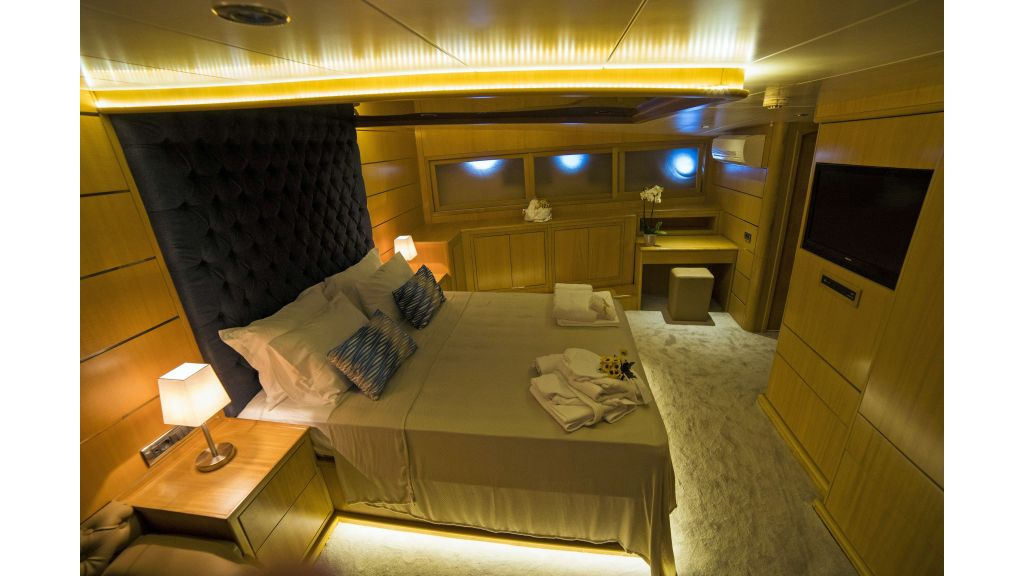 Luxury 5 Cabins Gulet (18)