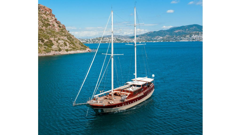 Luxury 5 Cabins Gulet (31)