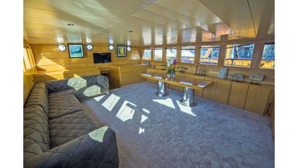 Luxury 5 Cabins Gulet