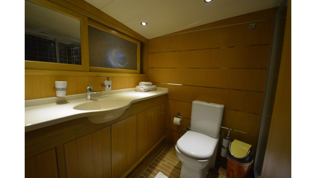 Luxury cheap gulet for sale (12)