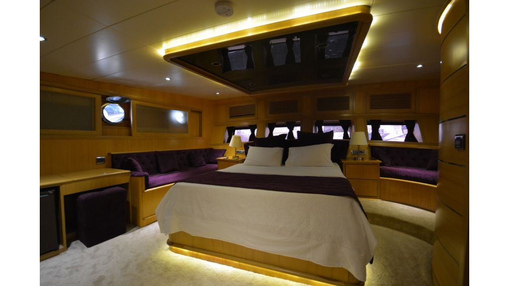 Luxury cheap gulet for sale (16)