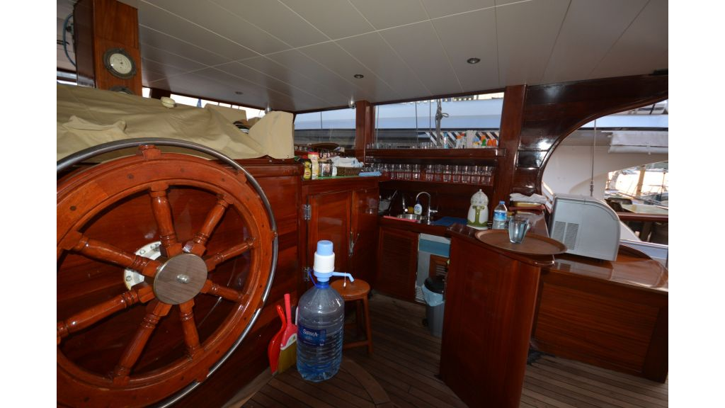 Luxury cheap gulet for sale (19)
