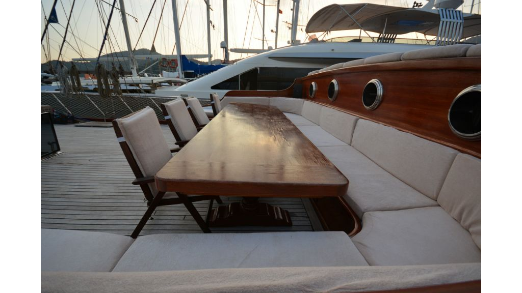Luxury cheap gulet for sale (20)